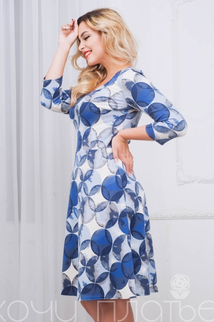 520-15 Платье