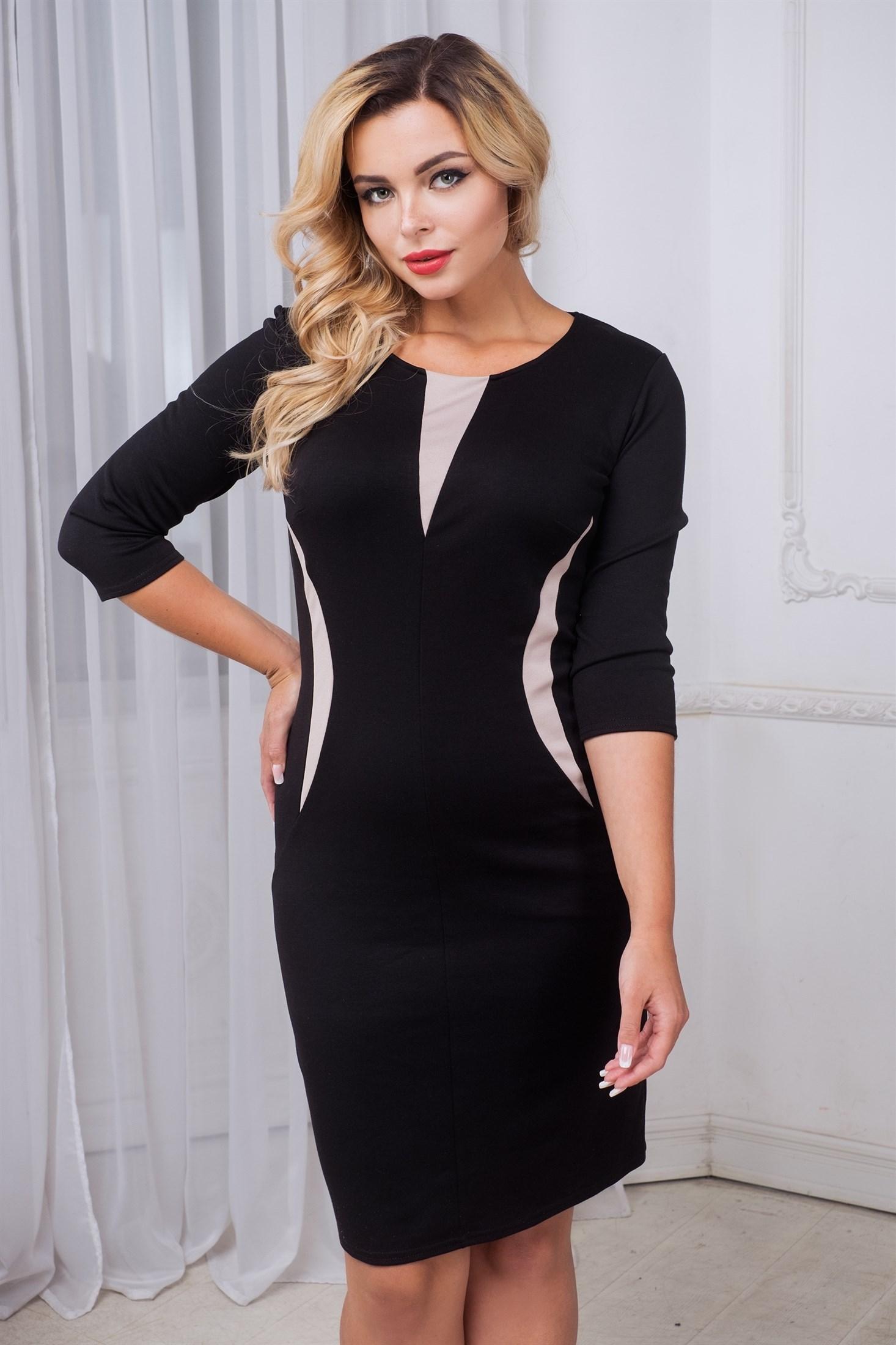 520-11 Платье