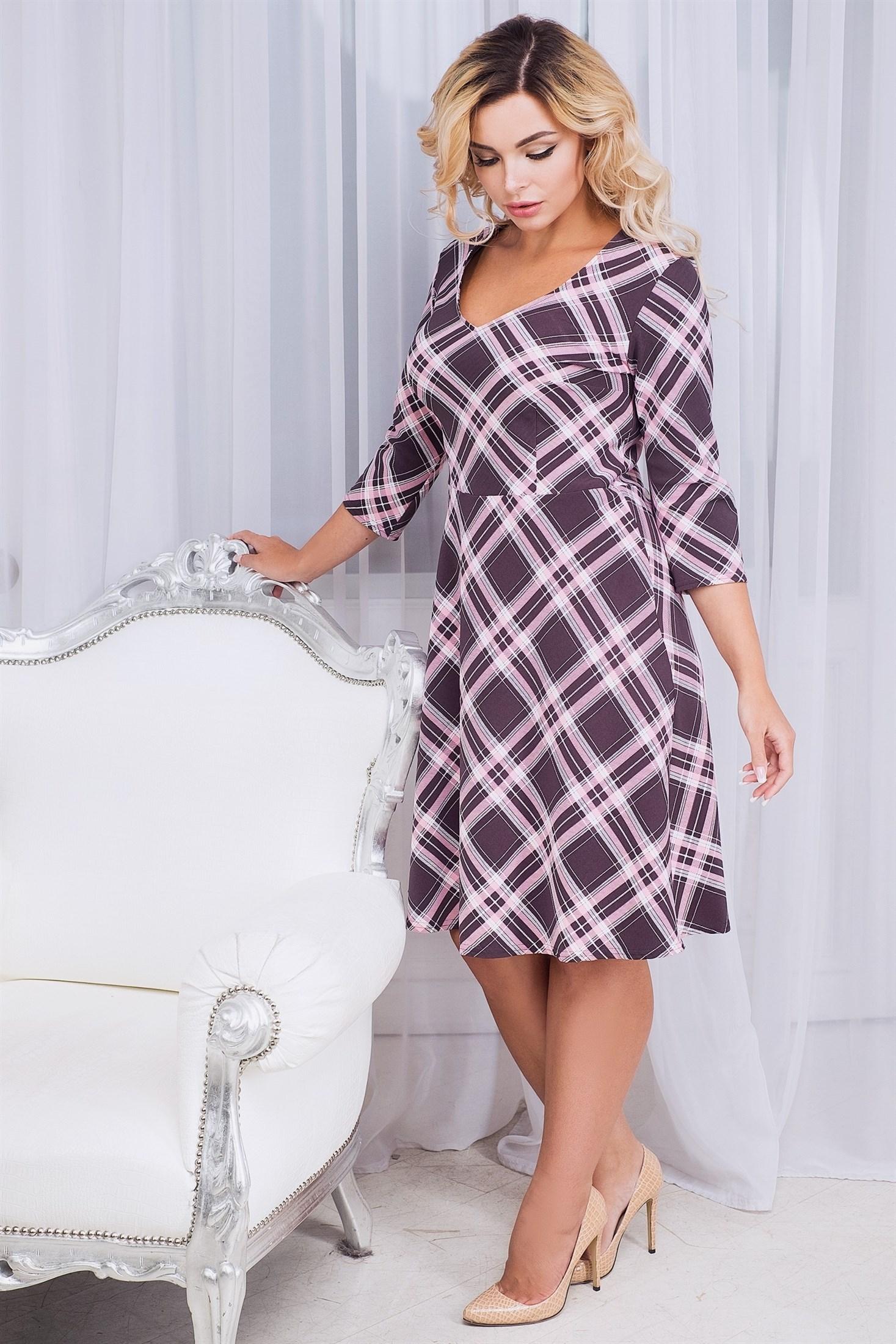 520-01 Платье