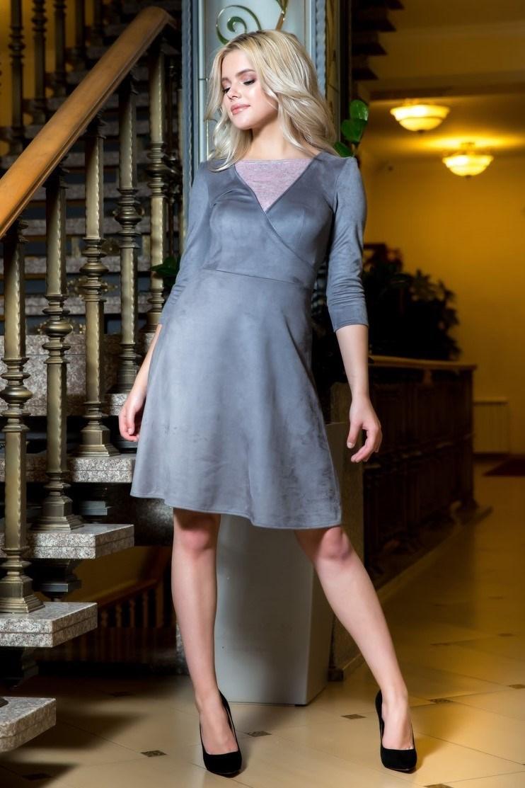 44-05 Платье
