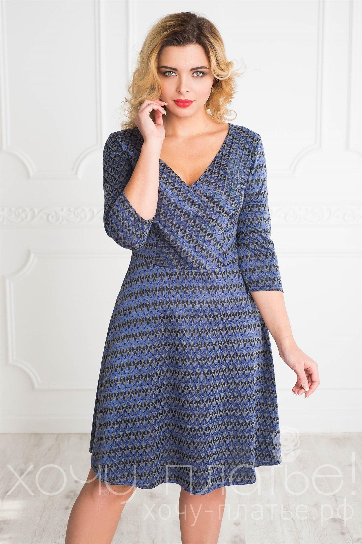 521-03 Платье