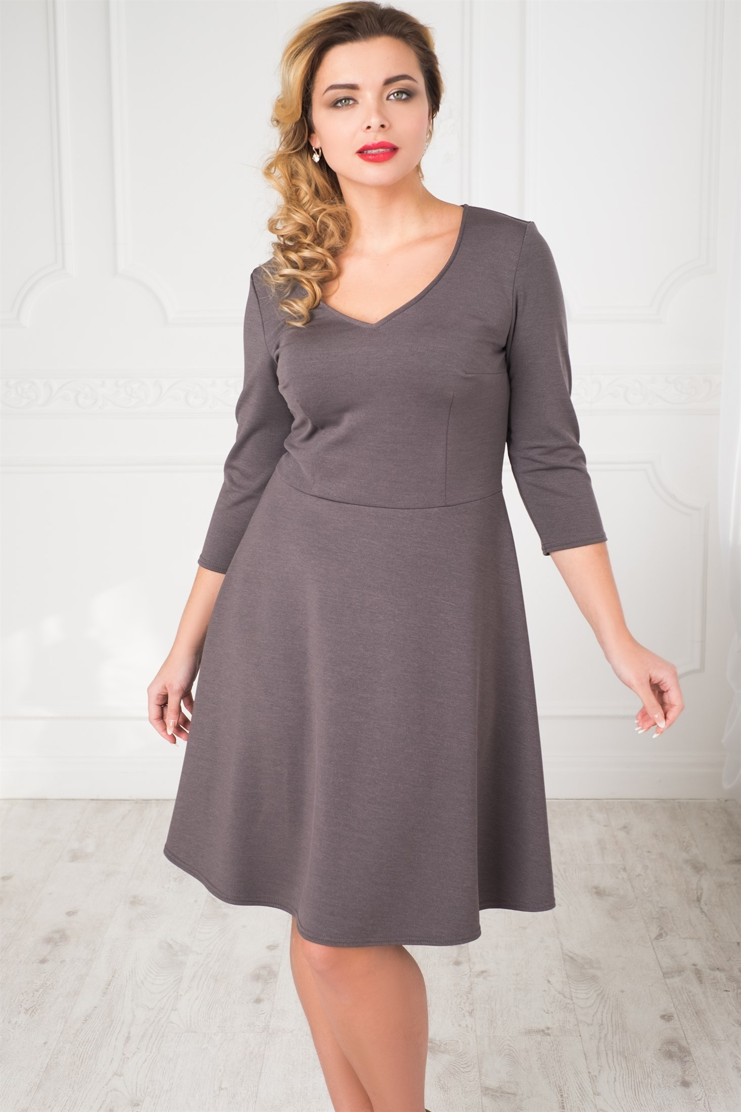 521-05 Платье