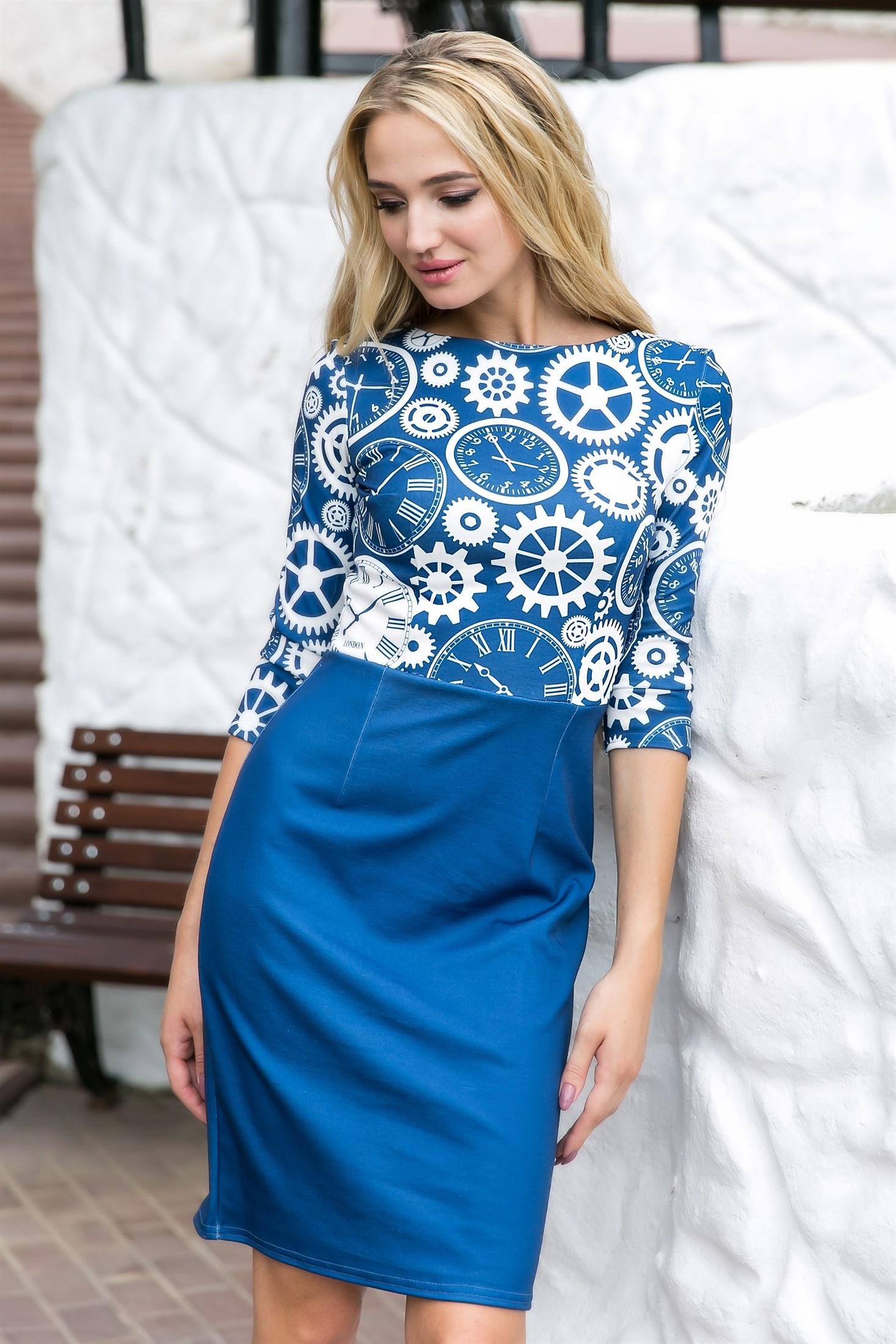 71-17 Платье