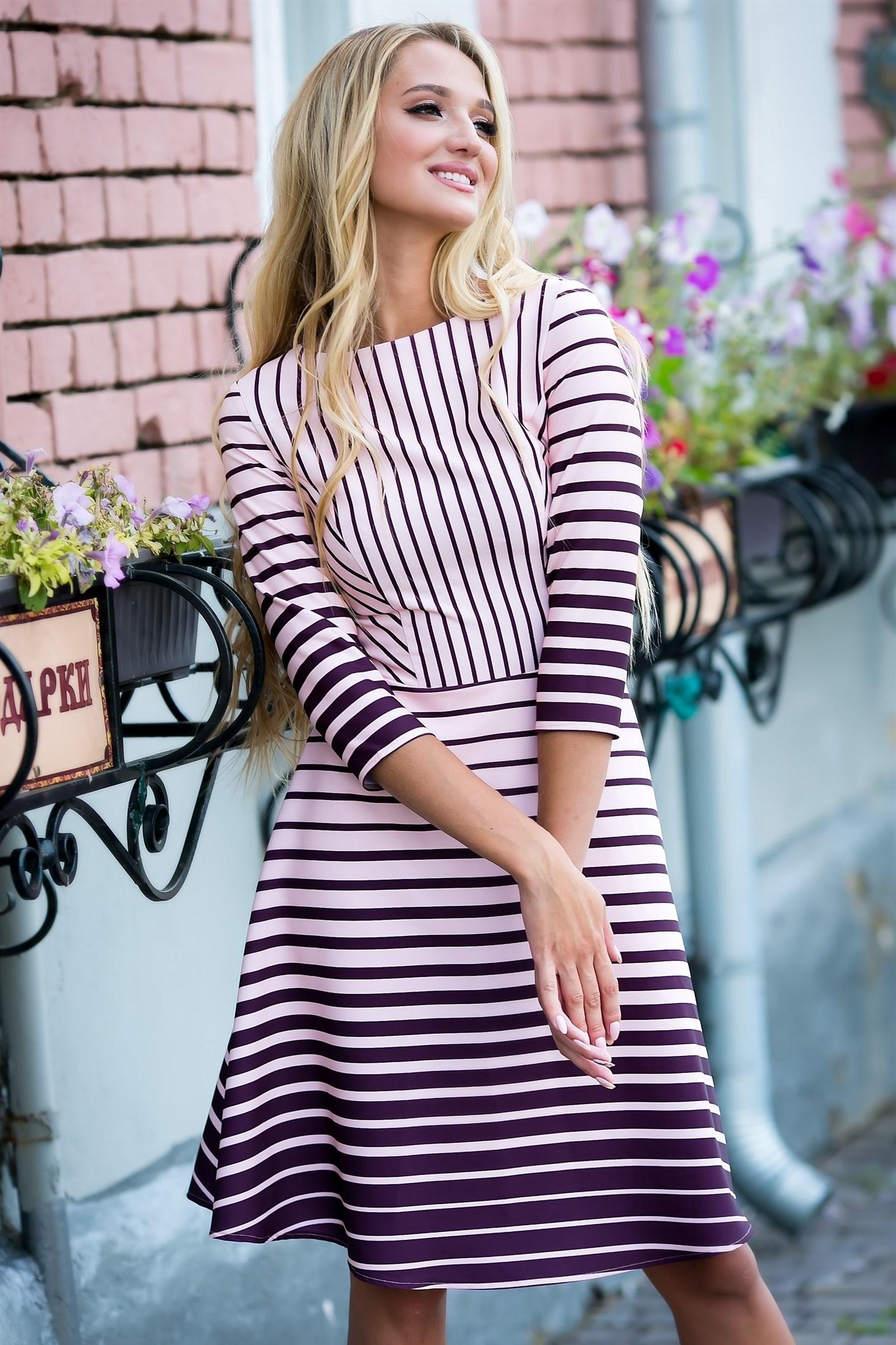 73-13 Платье