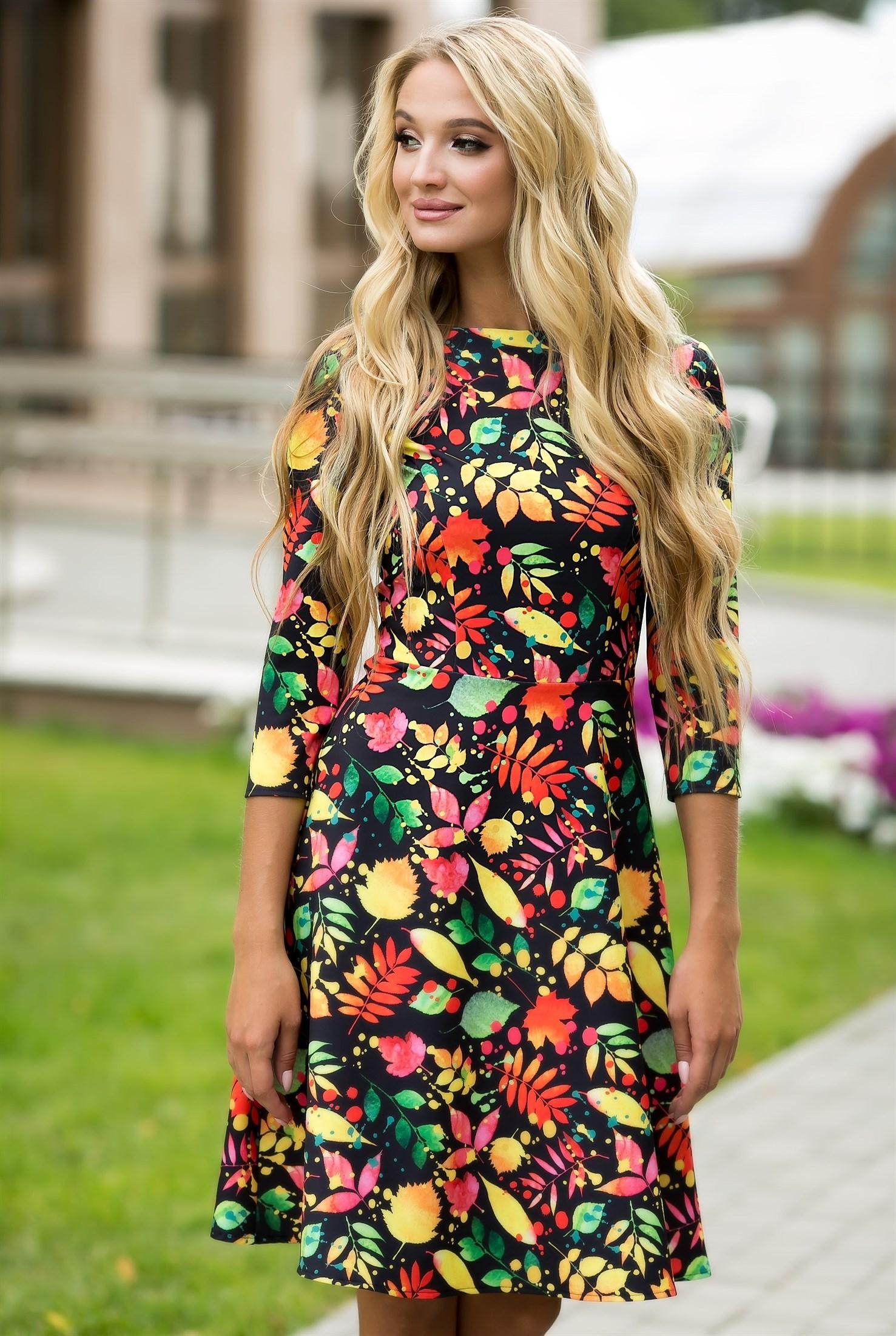73-08 Платье