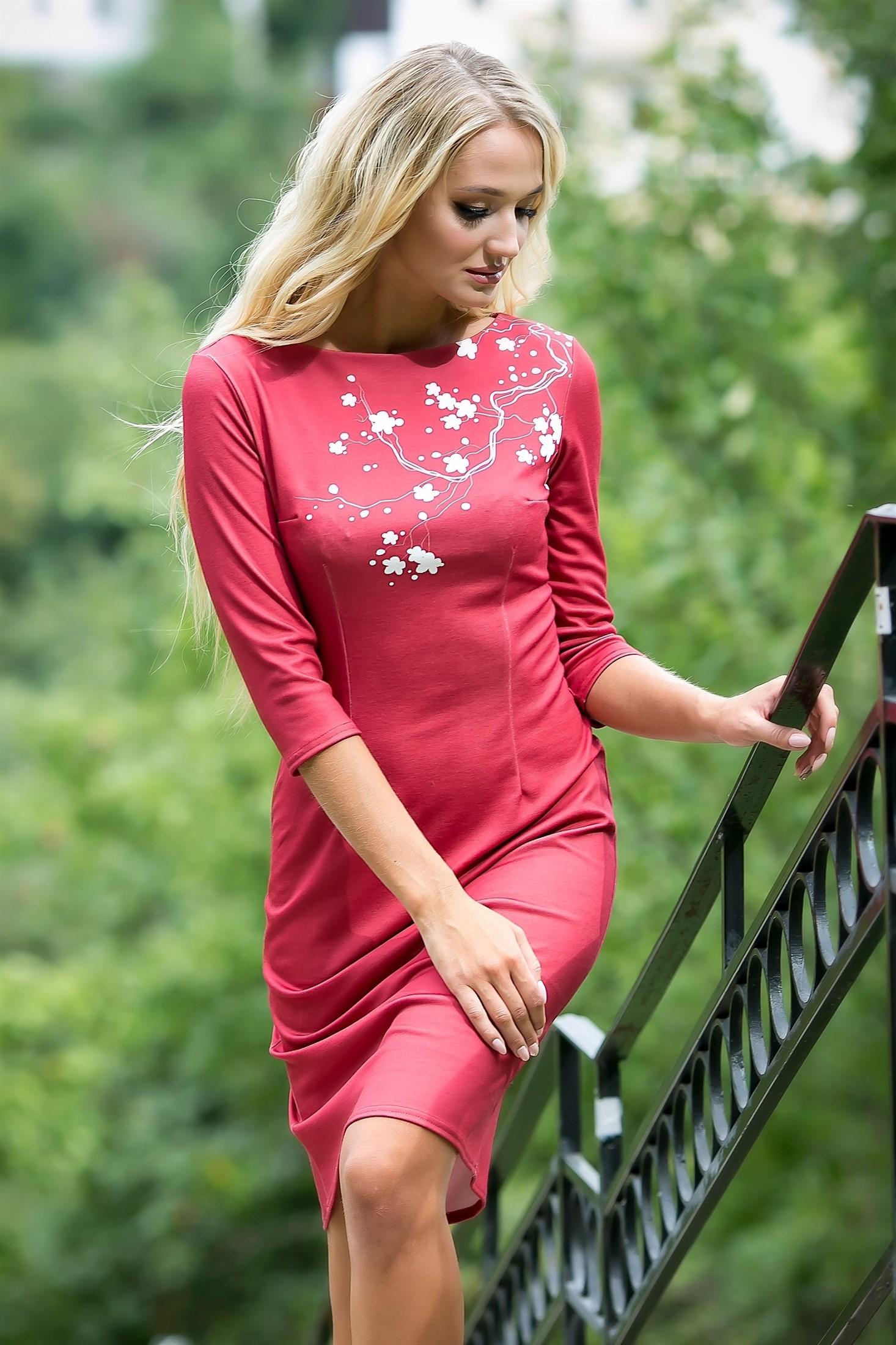 73-06 Платье