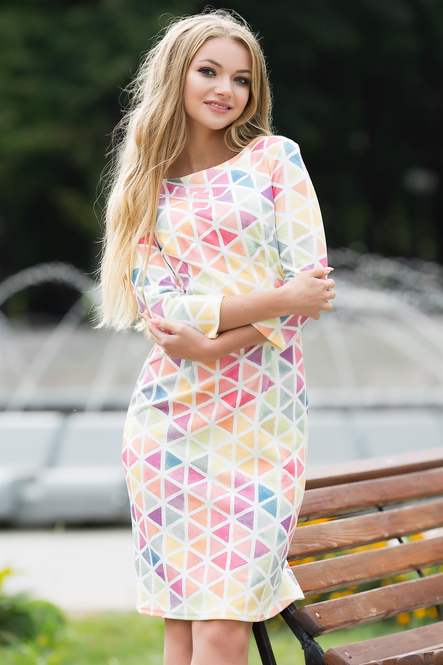 75-11 Платье