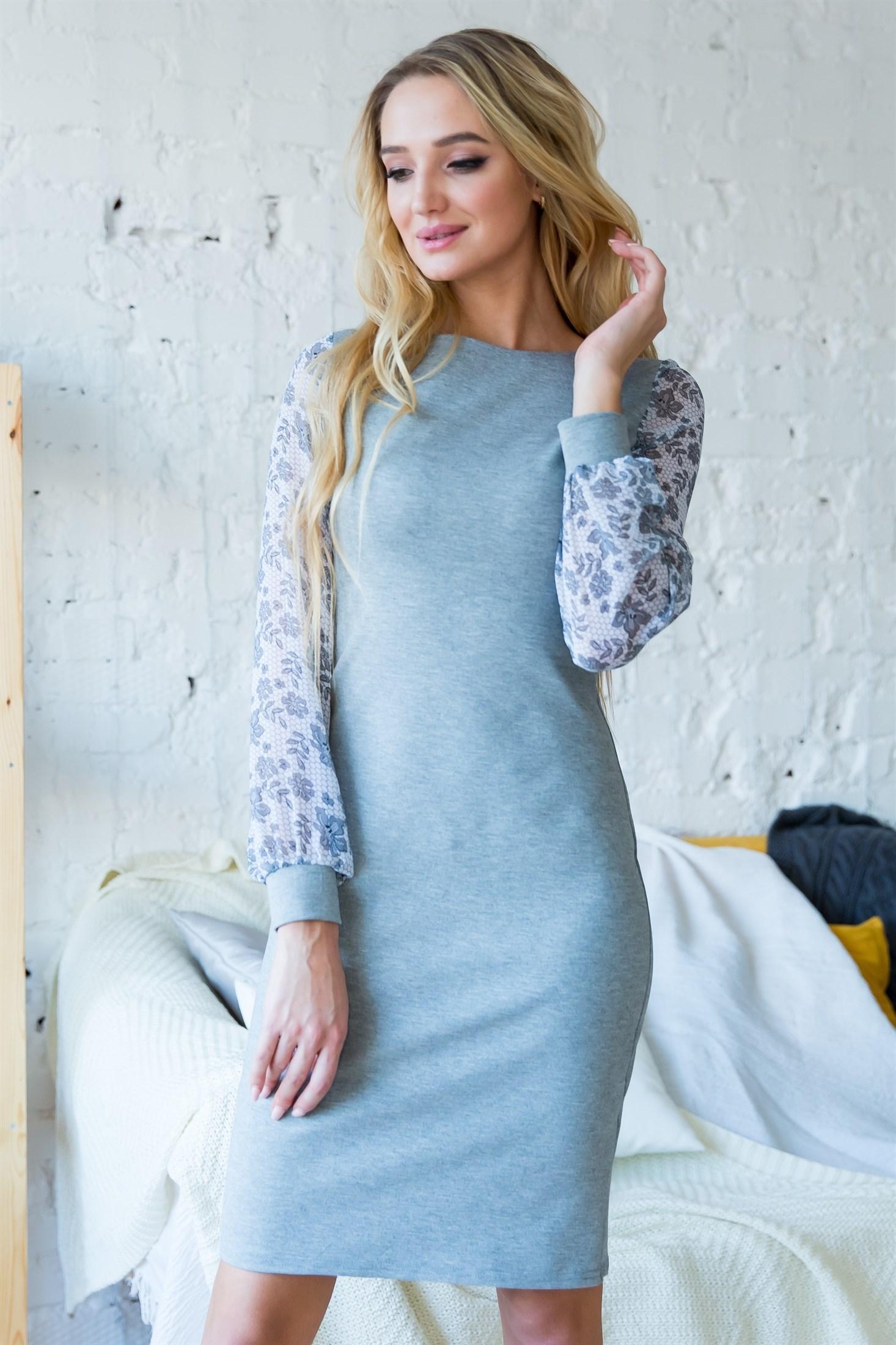 78-08 Платье