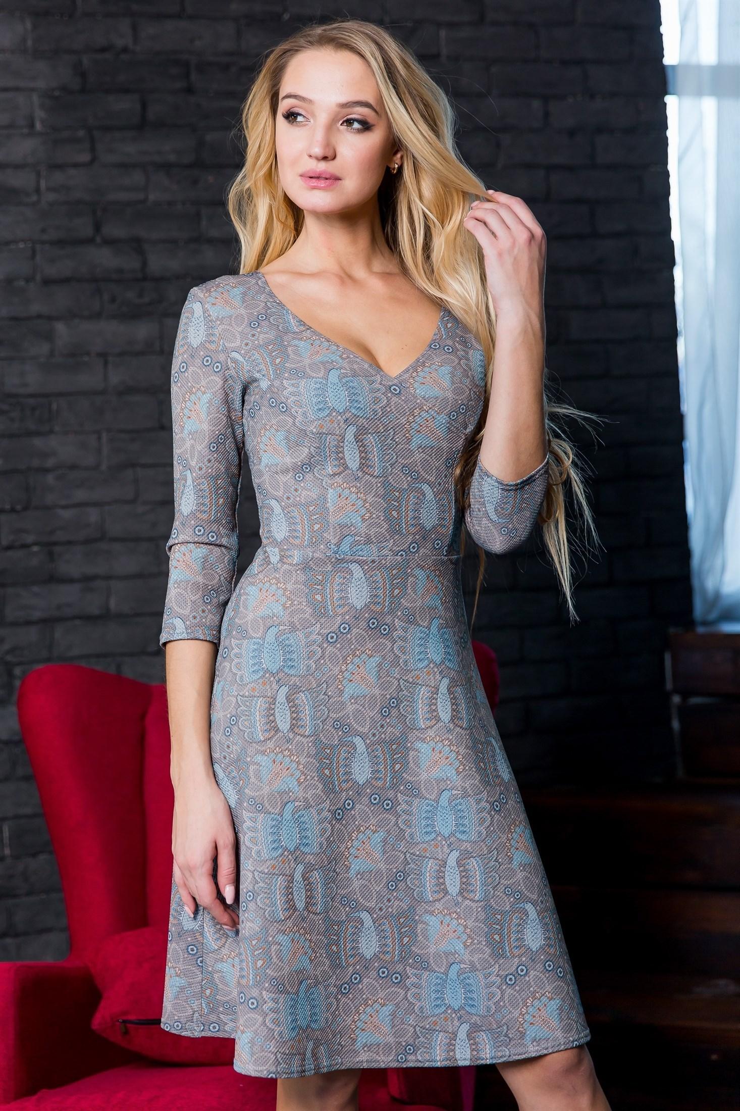 79-13 Платье