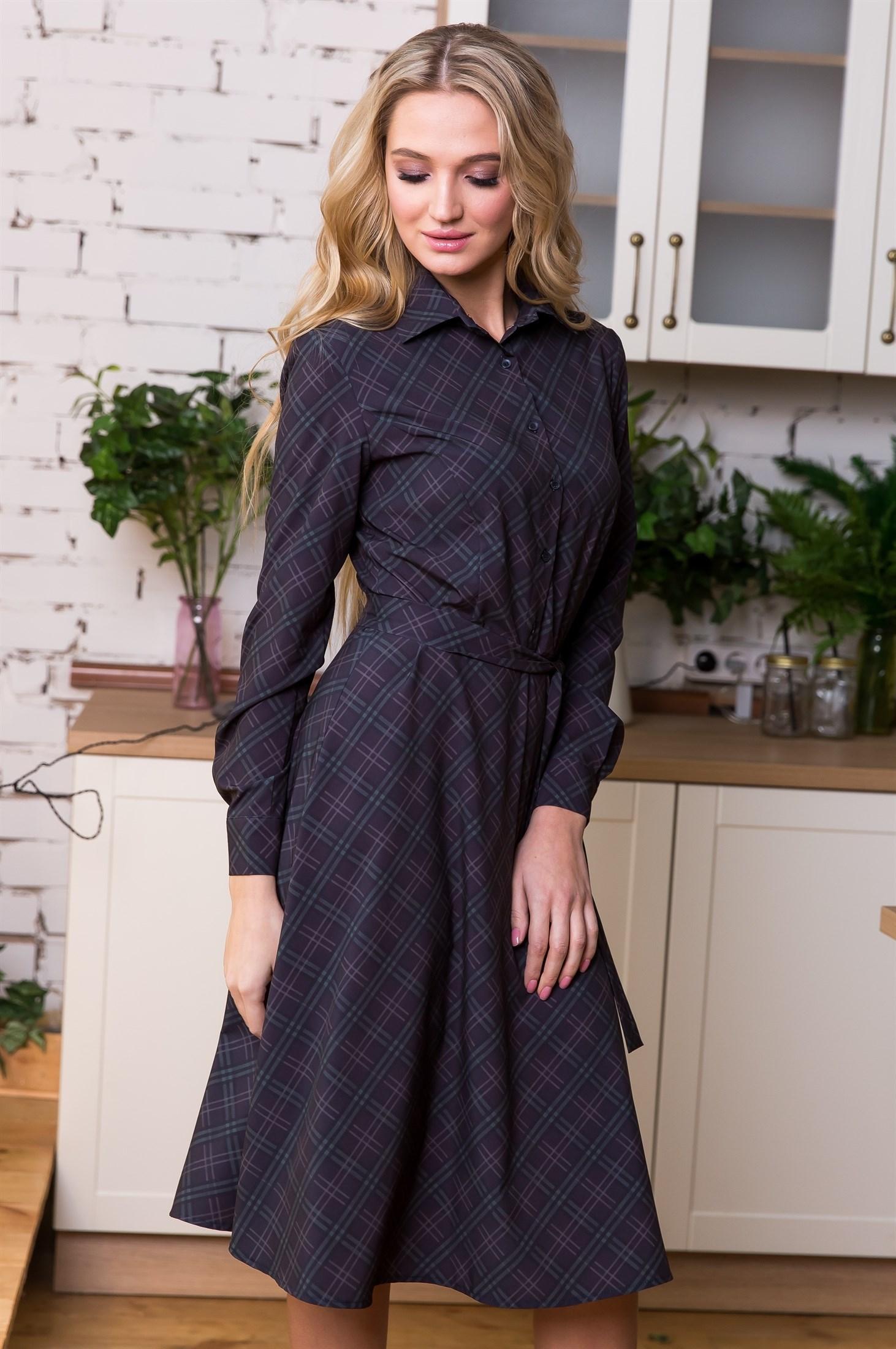 79-06 Платье