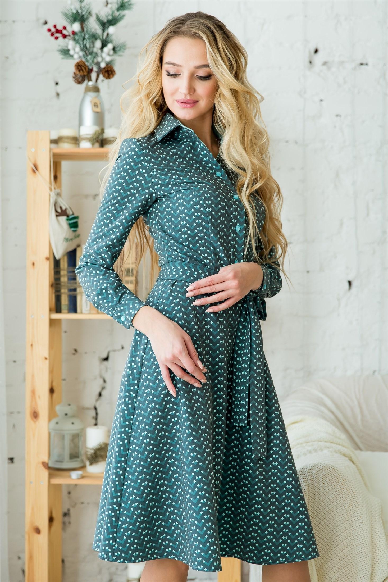 79-08 Платье