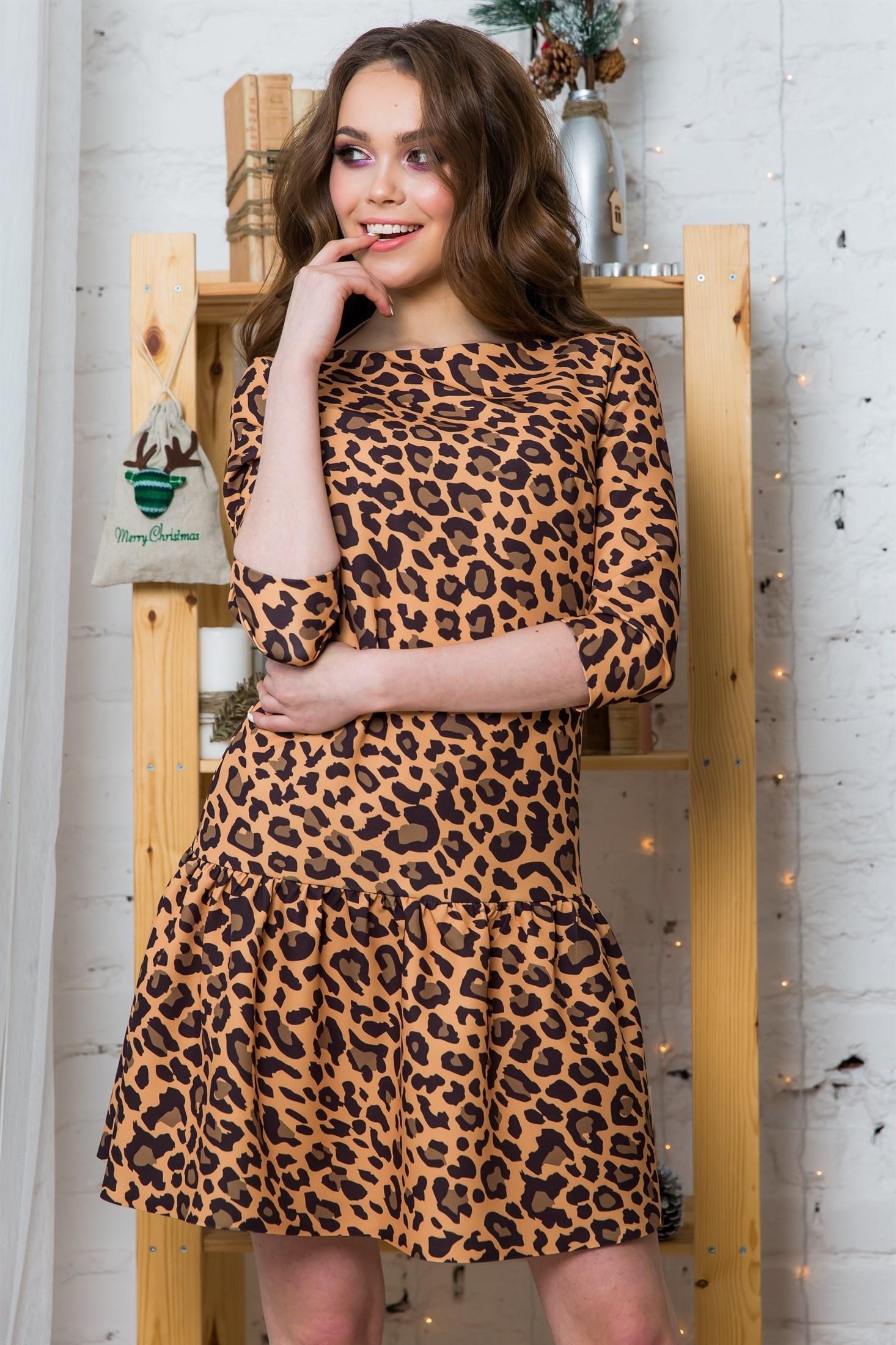 79-01 Платье
