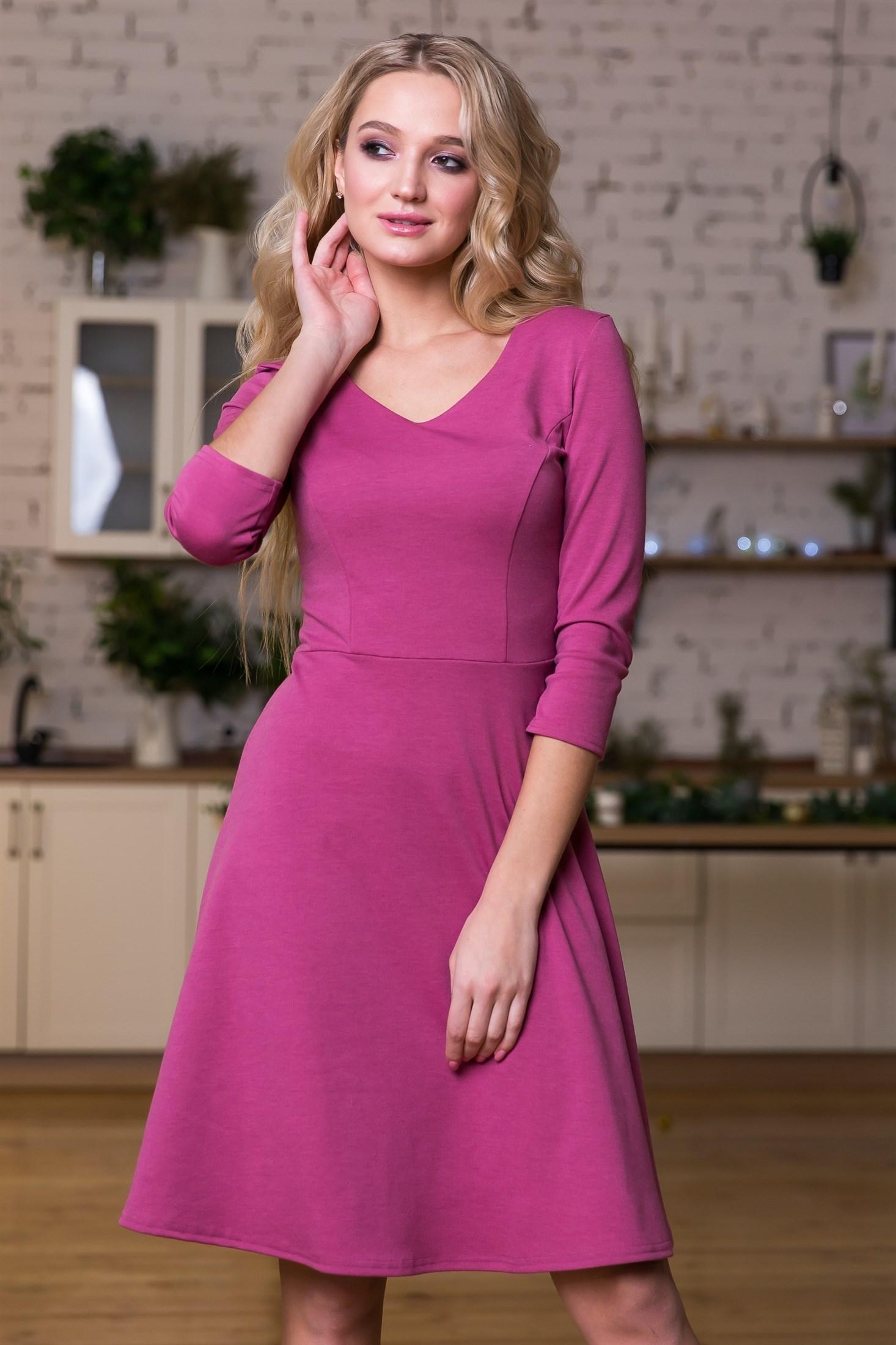 81-03 Платье