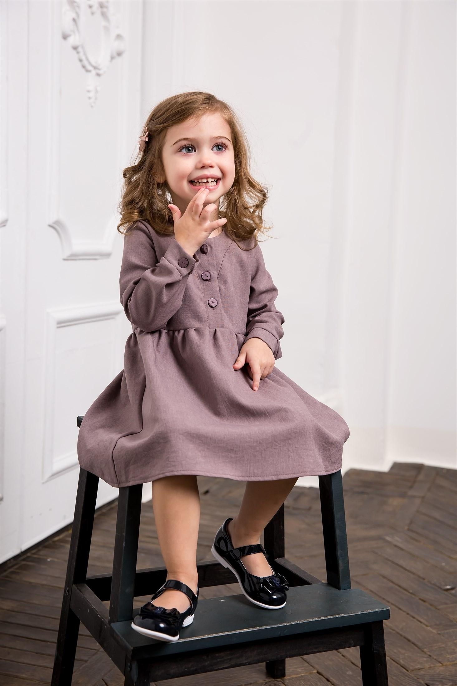 50-06 Платье