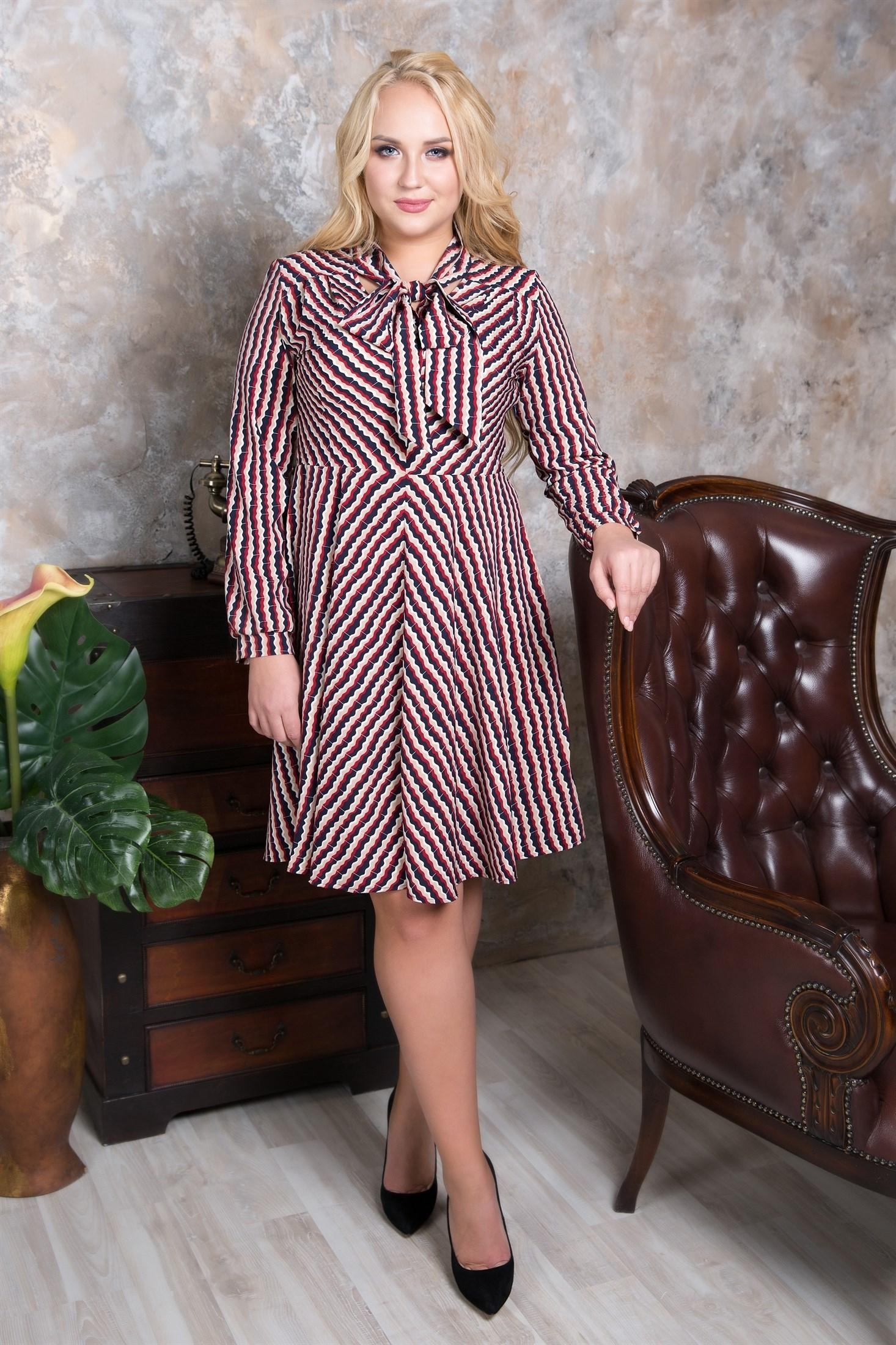 523-01 Платье