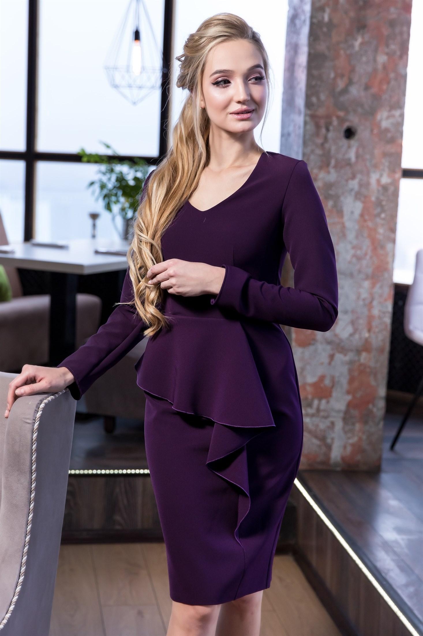 58-10 Платье