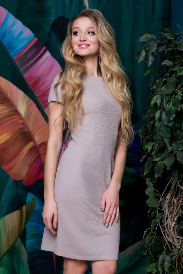 81-11 Платье