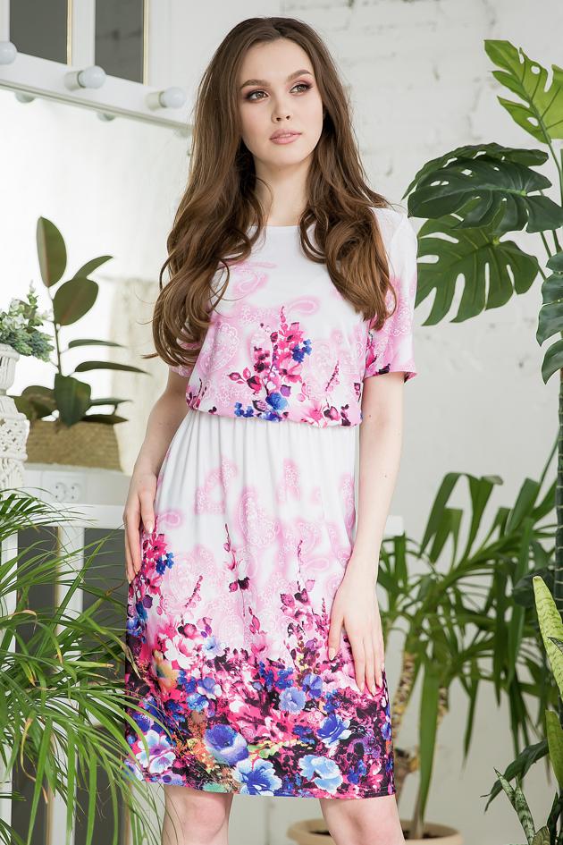 81-06 Платье