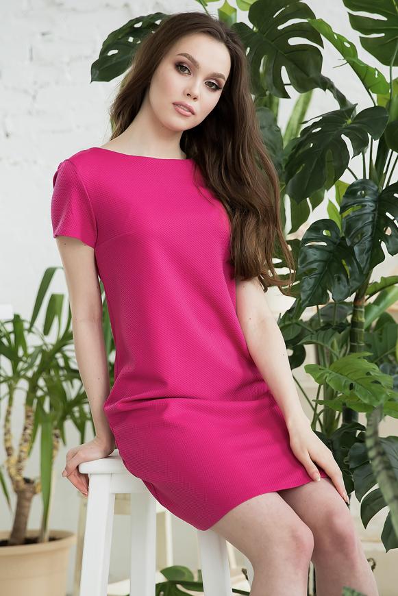 82-03 Платье