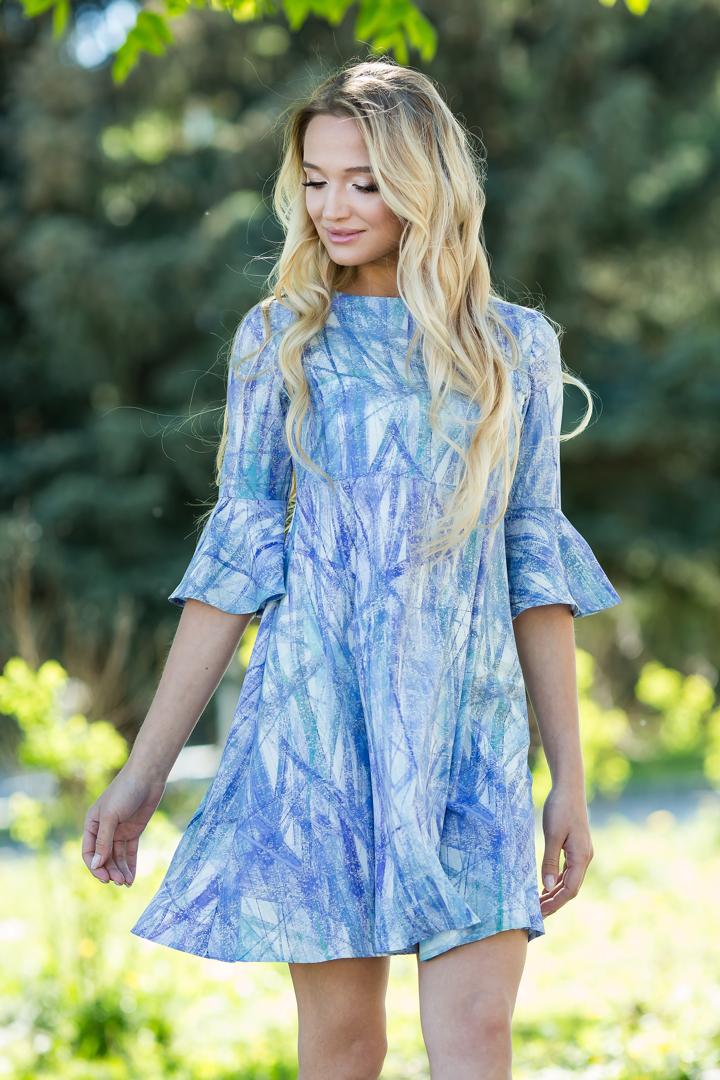 51-03 Платье