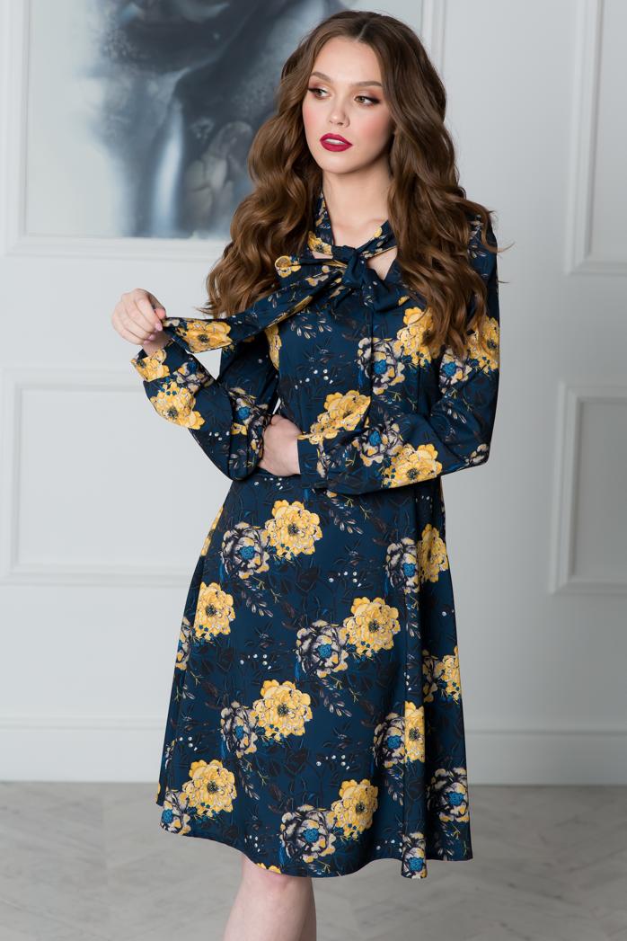 91-06 Платье