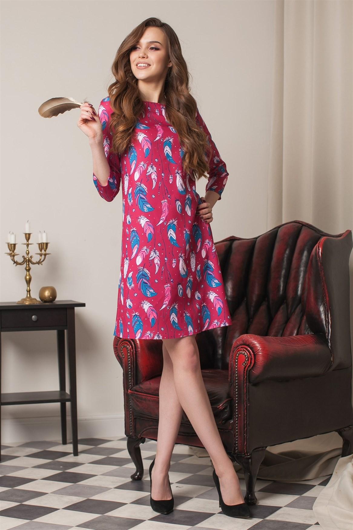 96-15 Платье - фото 10209