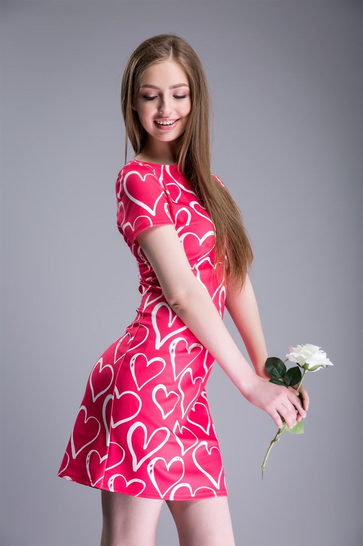 S004 Платье - фото 10317