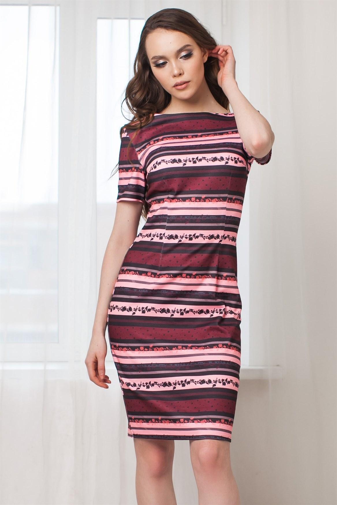 97-03 Платье - фото 10663
