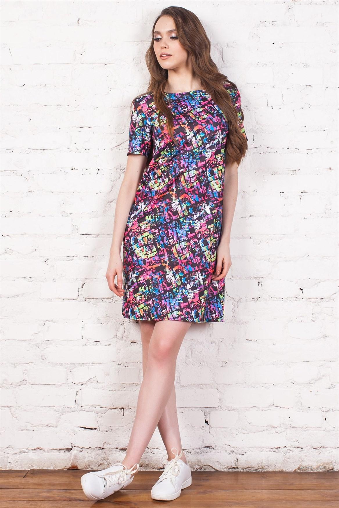 97-10 Платье - фото 10709