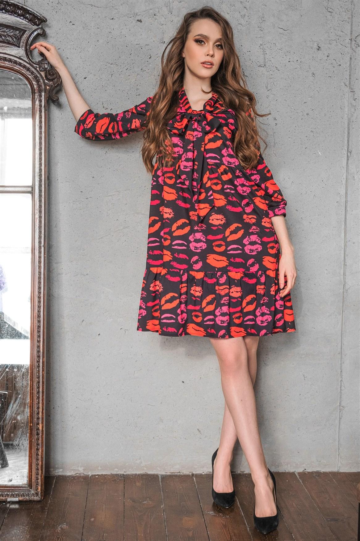 99-10 Платье - фото 10939
