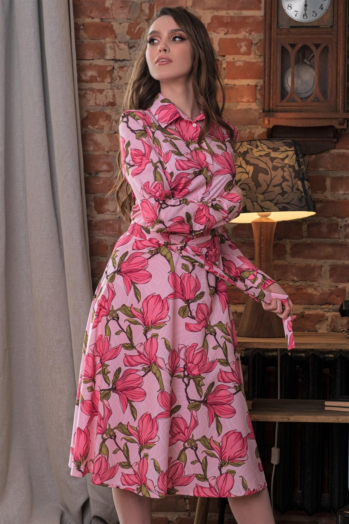 99-12 Платье - фото 10956
