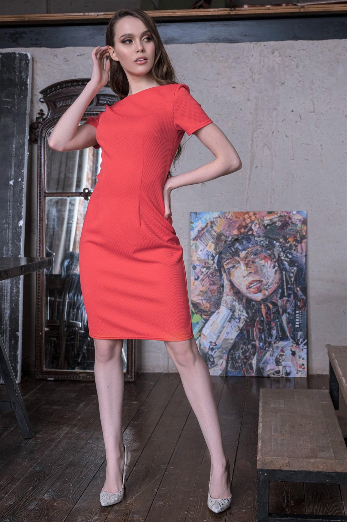 99-15 Платье - фото 10980