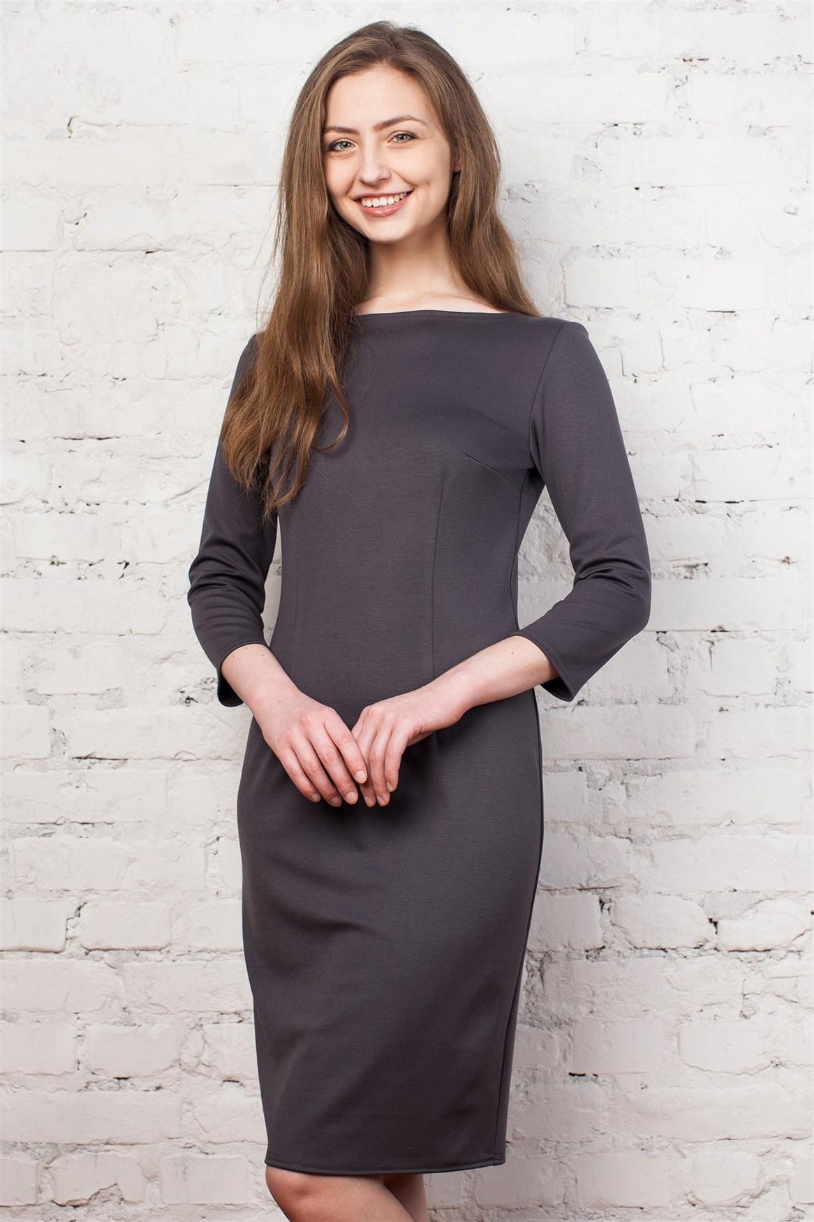 Н-646* Платье - фото 11103