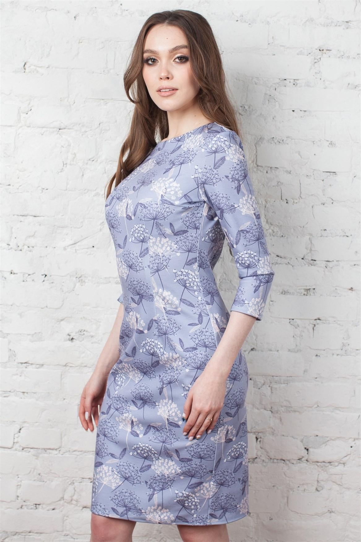 104-11 Платье - фото 12004