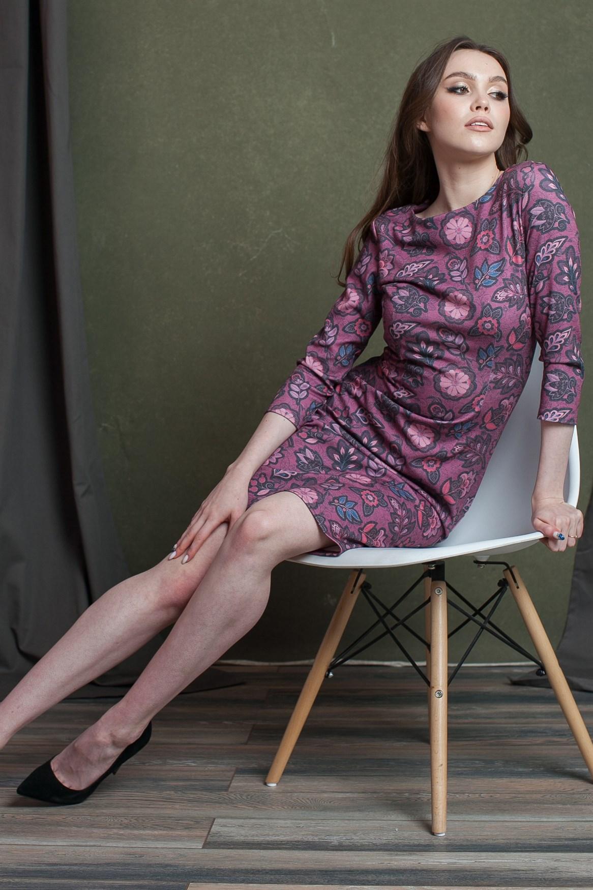 104-13 Платье - фото 12019