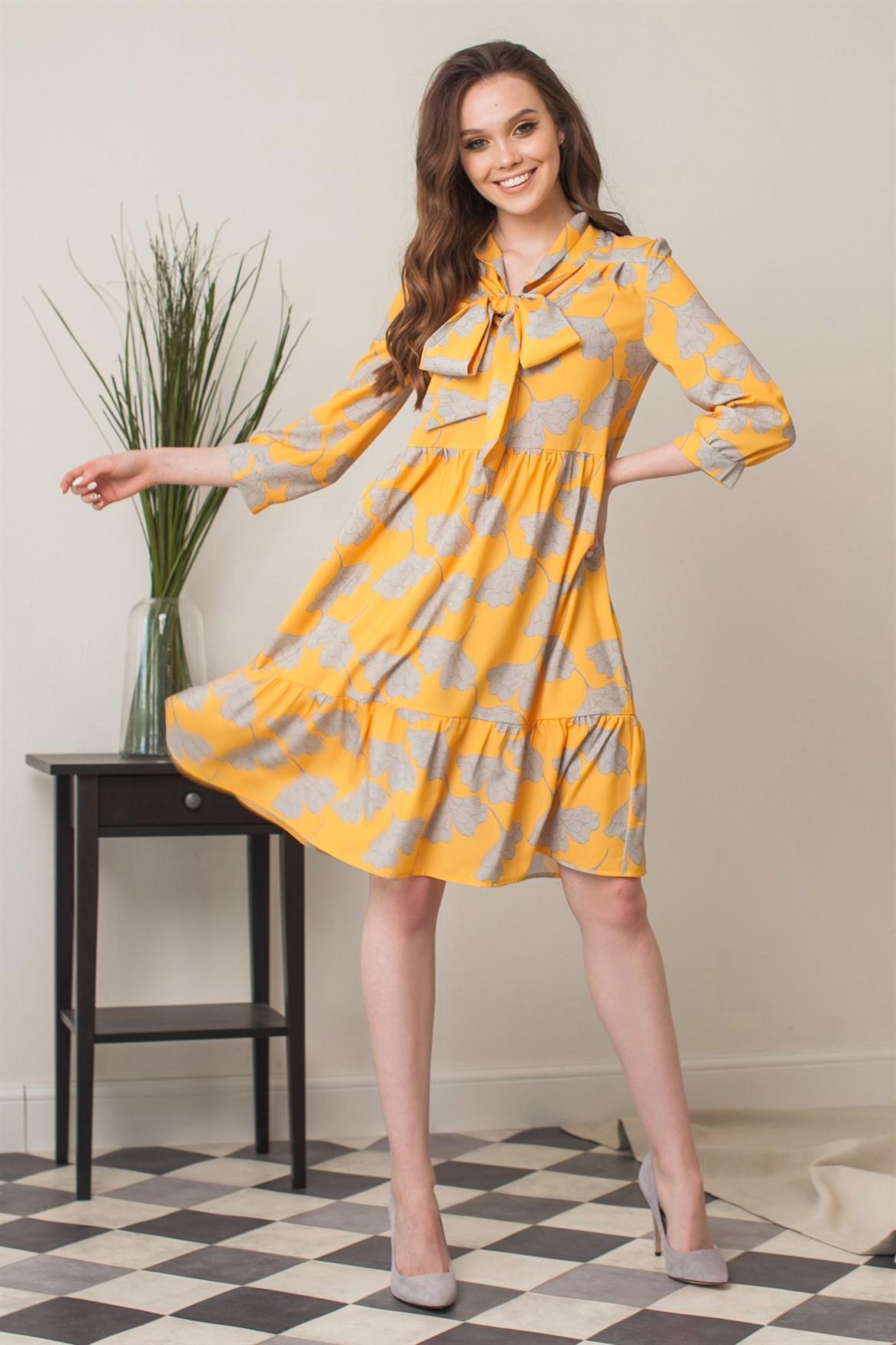 102-04 Платье - фото 12621