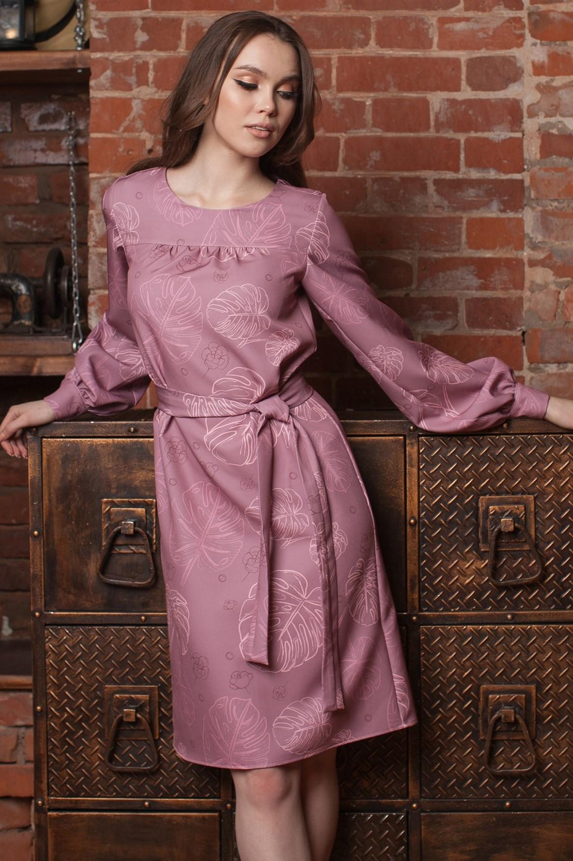 106-03 Платье - фото 12845
