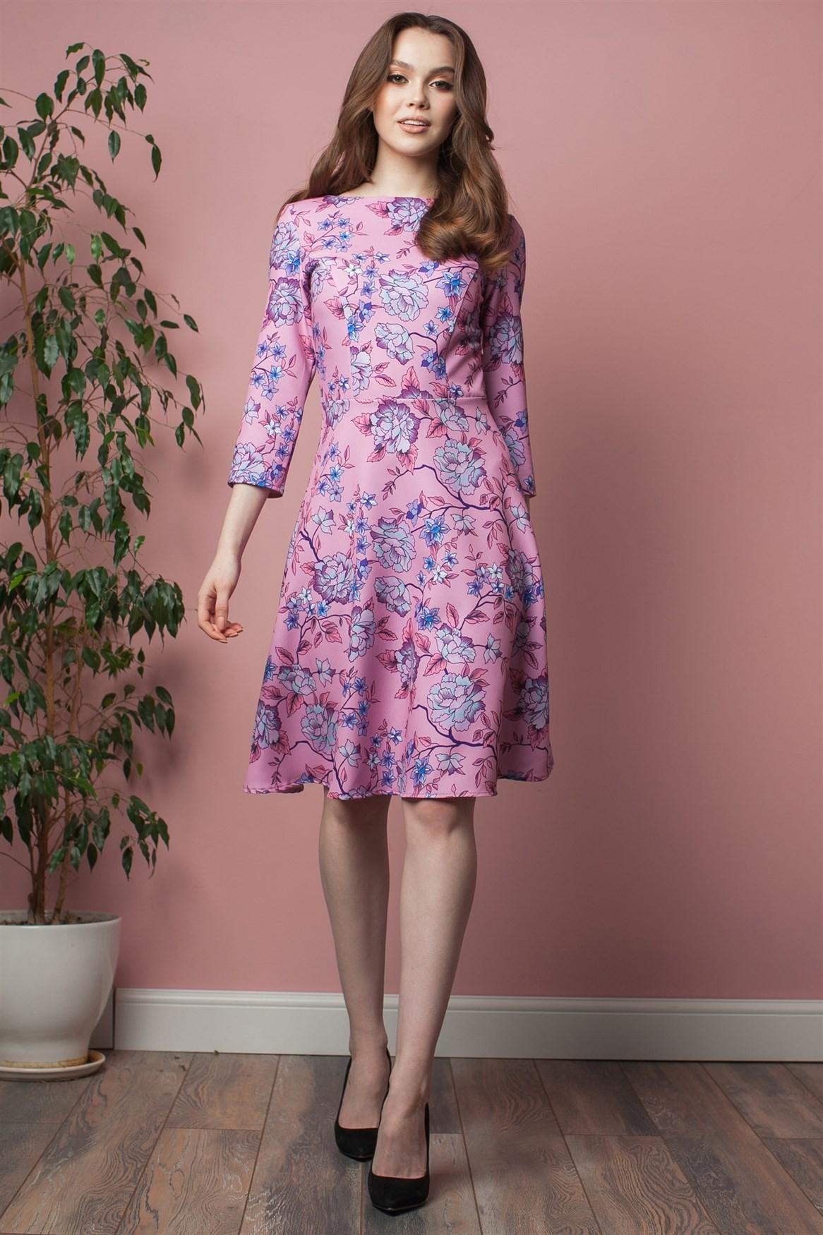 106-04 Платье - фото 12851