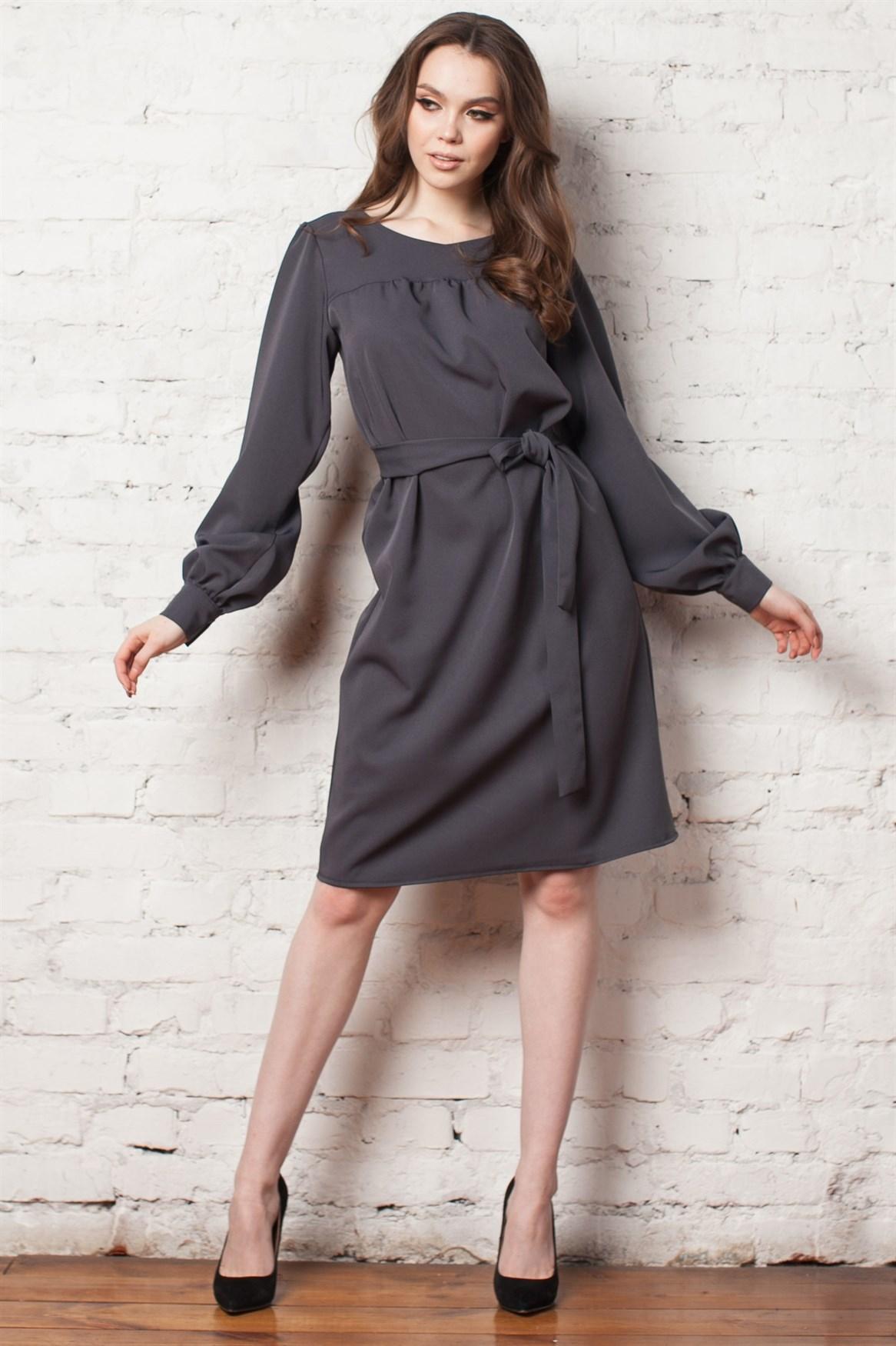 106-09 Платье - фото 12895