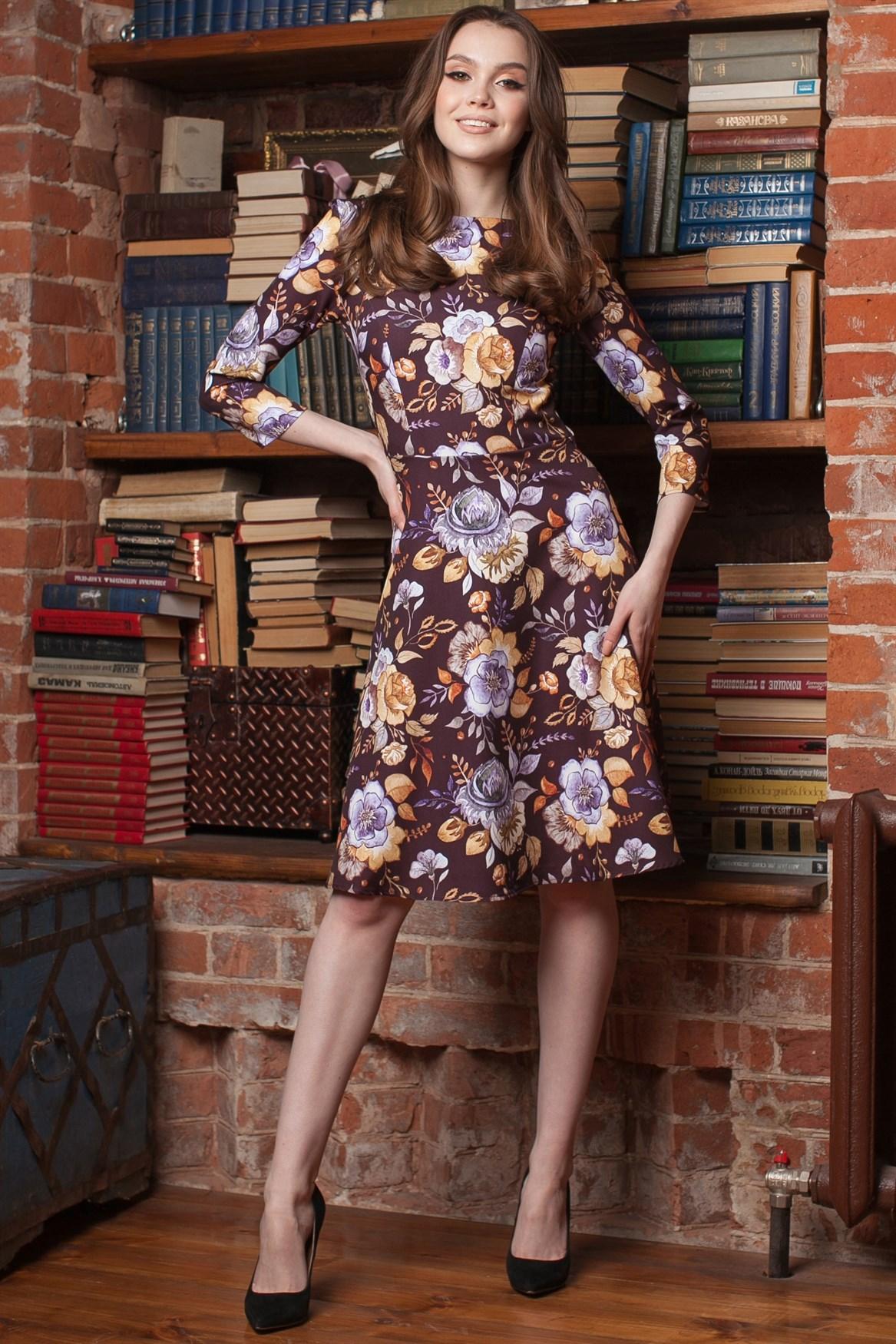 106-10* Платье - фото 12904