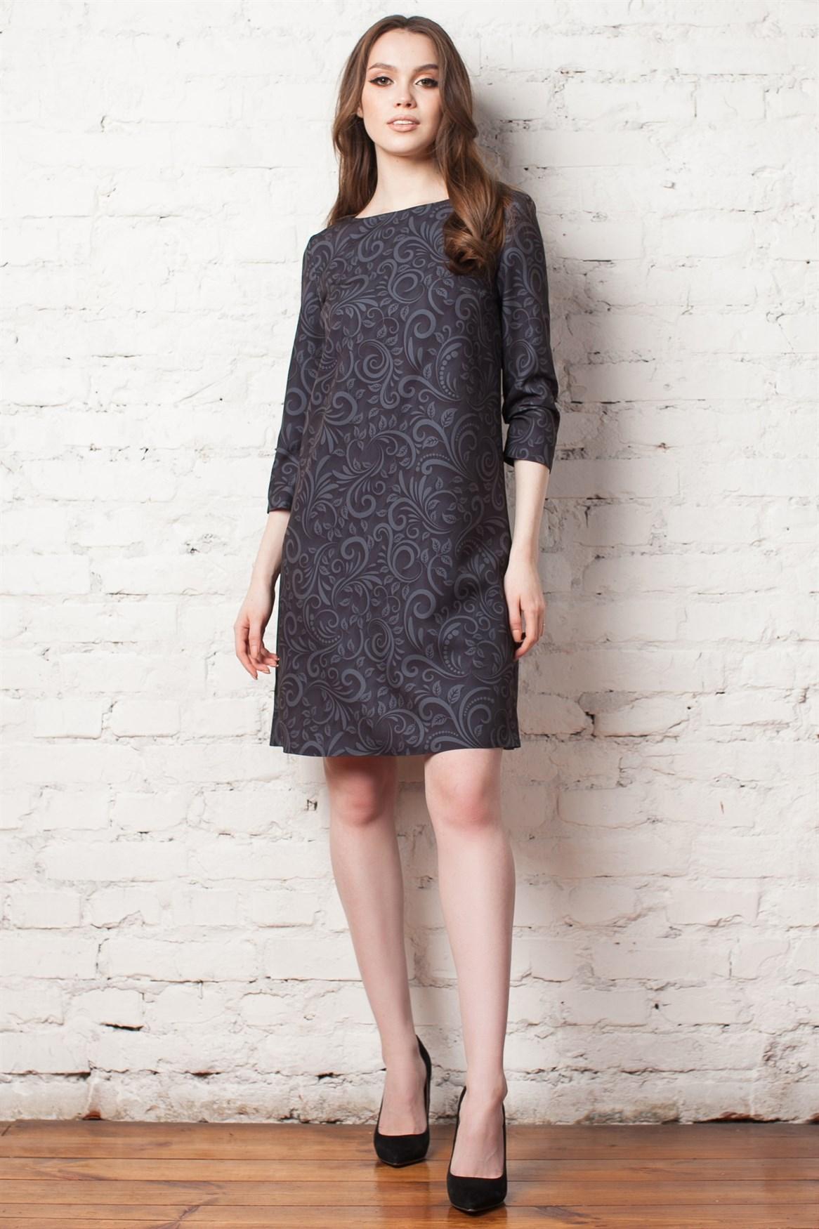106-11 Платье - фото 12912