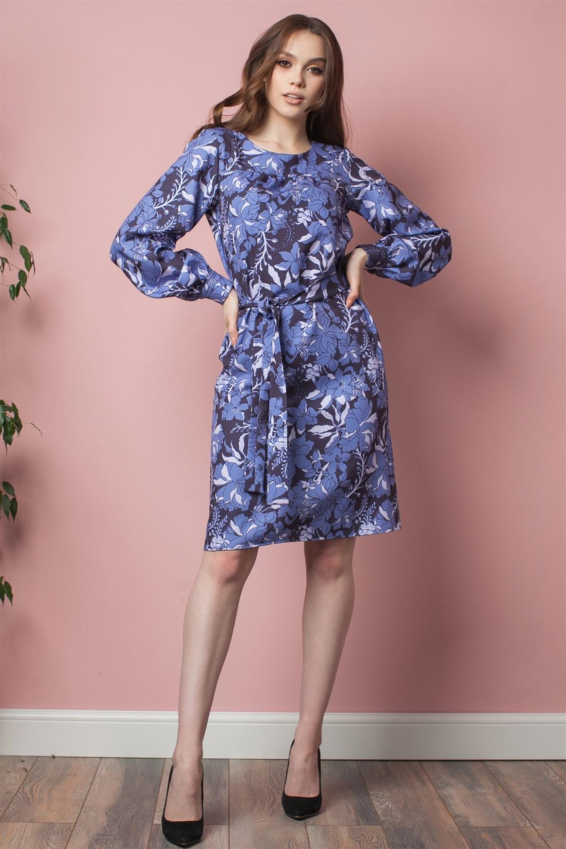 106-12 Платье - фото 12922