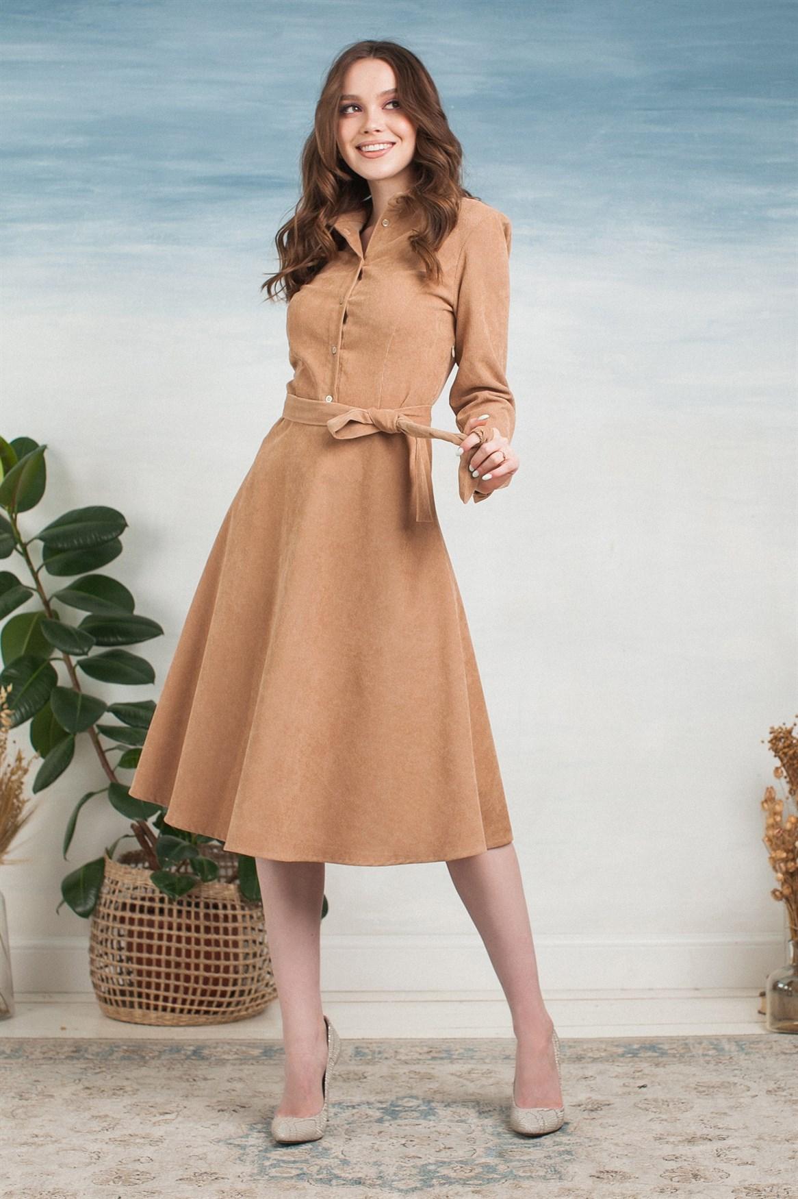 107-03* Платье - фото 13070