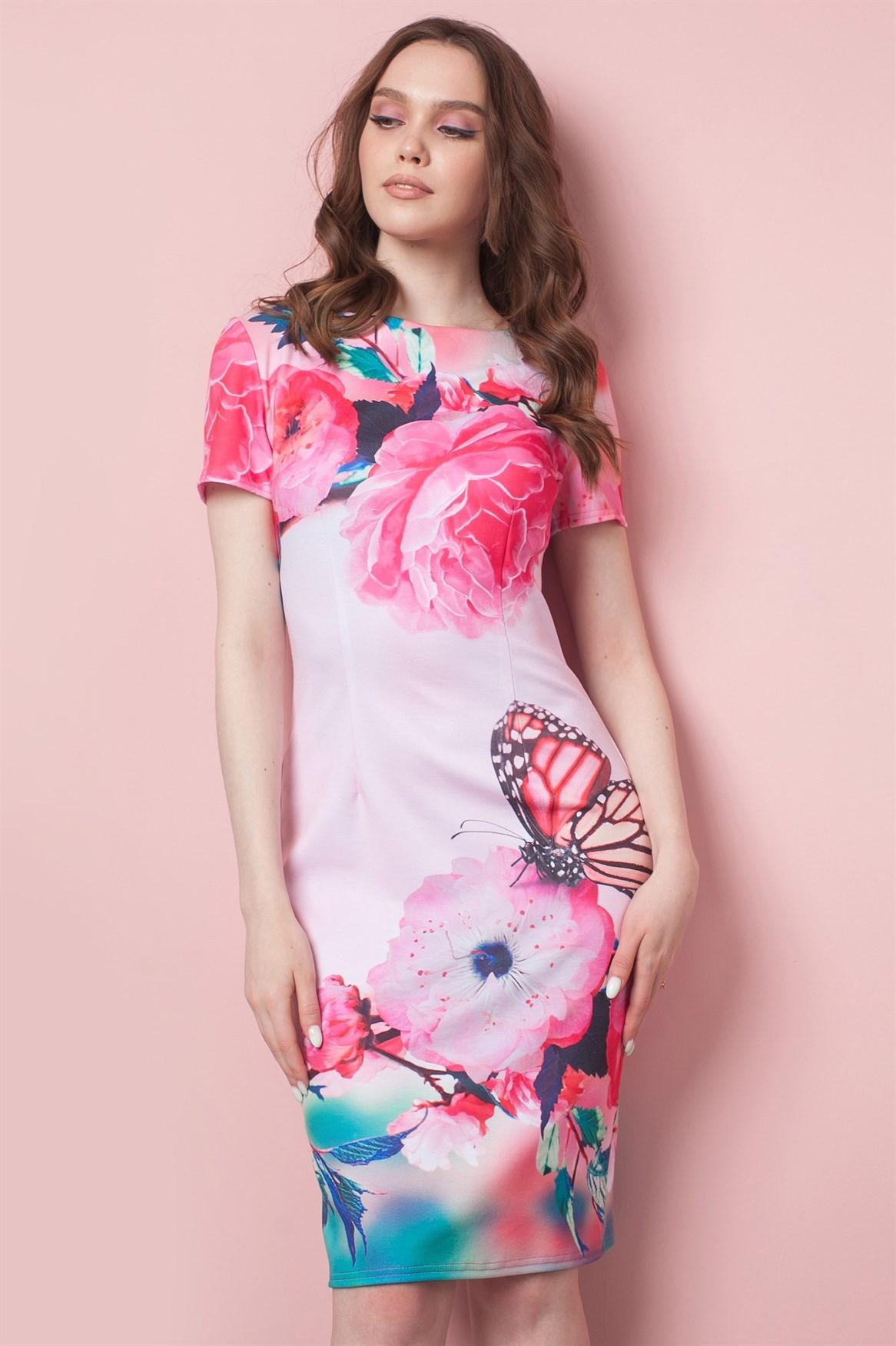 107-11 Платье - фото 13142
