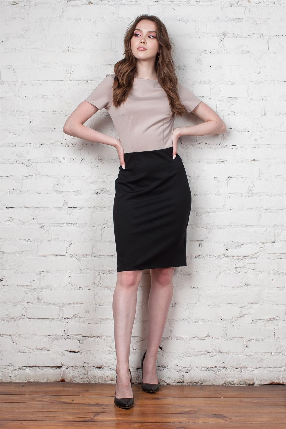 108-09 Платье - фото 13445