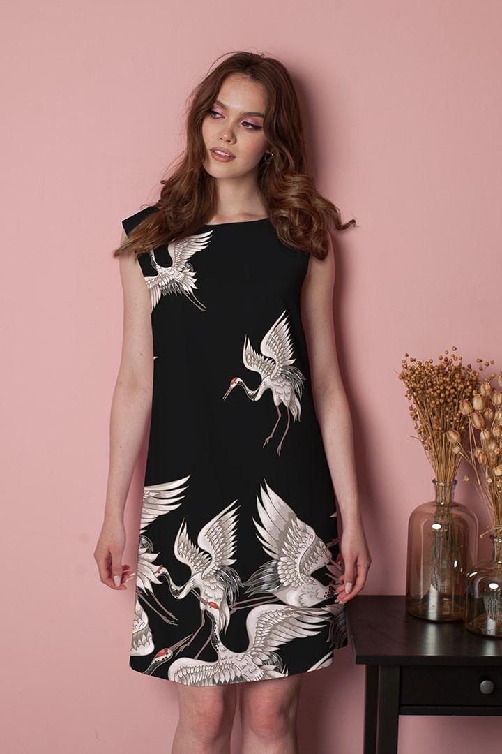 S201 Платье - фото 13475