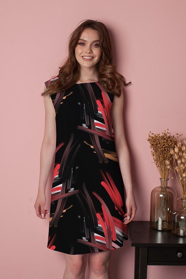 S206 Платье - фото 13551
