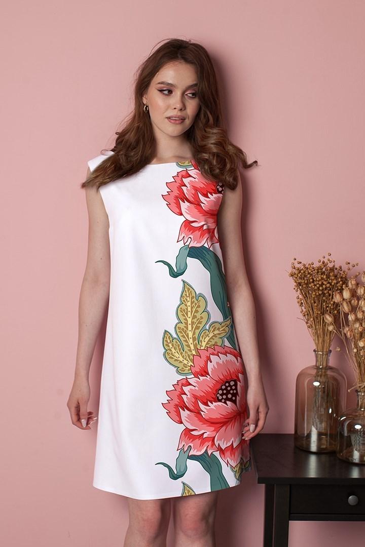 S207 Платье - фото 13552