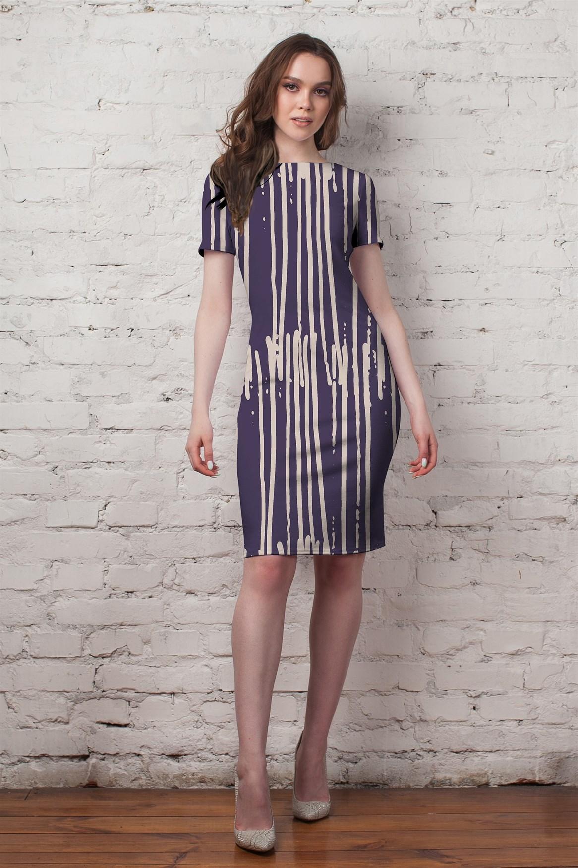110-15 Платье - фото 13712