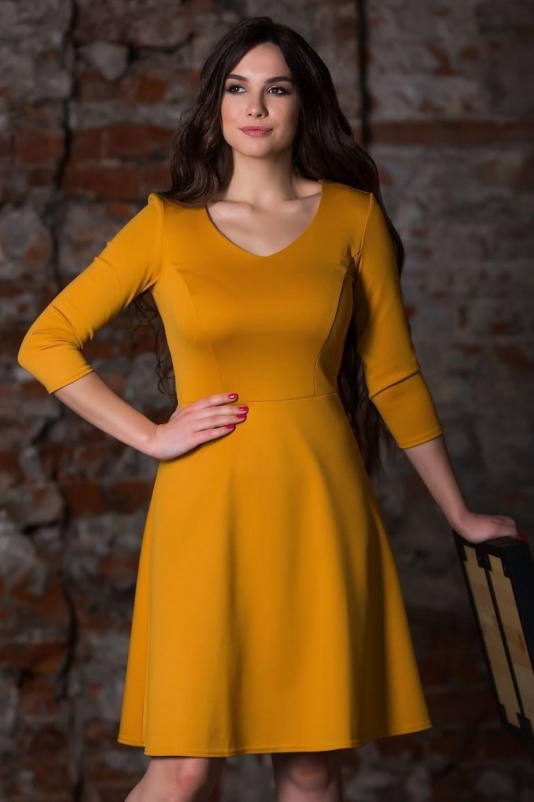 42-14* Платье - фото 4958